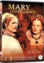 Mary Queen of Scots starring Glenda Jackson.
